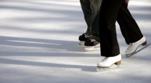 Who Says 60 Is Too Old To Figureskate?